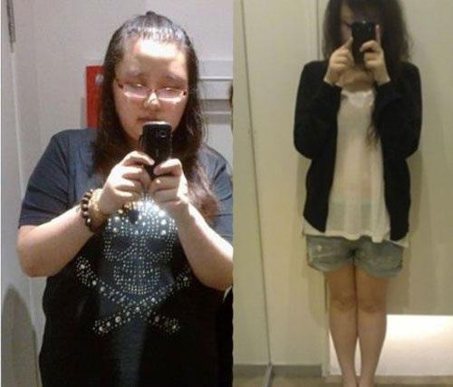 康宝莱的减肥效果如何